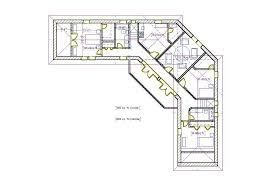 wonderful straw bale house plans for second in l shaped house