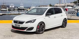 peugeot partner 2016 white 2016 peugeot 308 gti review caradvice