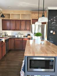 Build Kitchen Cabinets by Kitchen Cabinets That Go To The Ceiling Kitchen Cabinet Ideas