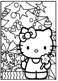 43 kitty images kitty coloring