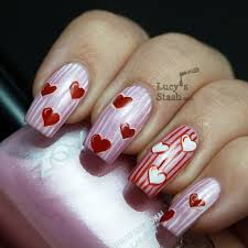 62 best valentine u0027s day nail designs images on pinterest make up