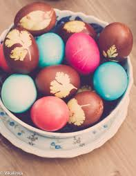 easter eggs and our traditions vikalinka