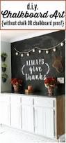 kitchen chalkboard ideas fpudining