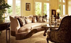 Marge Carson Living Room  Marc Pridmore Designs Orange County - Orange county furniture