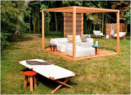 Wooden Pergola Designs To Create An Oasis In Your Backyard - Backyard oasis designs