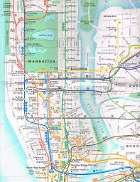 Boston Subway Map With Streets by How Would You Change The New York City Subway Map Curbed Ny