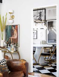 power couples chandeliers and sconces emily henderson