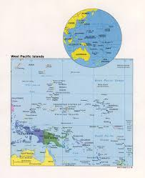 Map With Oceans Nationmaster Maps Of Pacific Ocean 9 In Total
