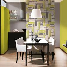 Wallpaper Designs For Dining Room Wallpapers Make A Comeback In Interior Design