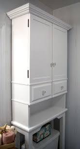 bathroom storage ideas over toilet gorgeous cool bathroom storage cabinets over toilet impressive