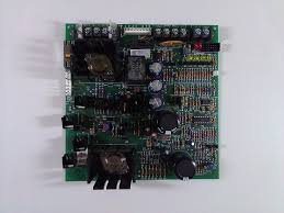 notifier mps 24a power supply board and transformer