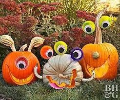 Small Pumpkins Decorating Ideas 46 Best Pumpkin Carving Images On Pinterest Halloween Ideas