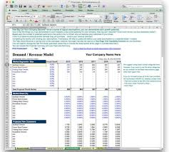 Free Download Spreadsheet Business Continuity Plan Templates Free Download And Business Plan