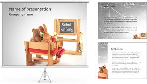 play school brochure templates play school template images
