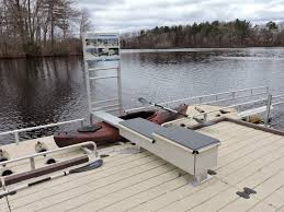 everyone outdoors ez dock accessible kayak and canoe station