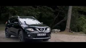 nissan australia commercial vehicles adventure calling nissan x trail tv commercial ad youtube