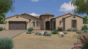 plan 6531 territory at santa catalina maracay homes