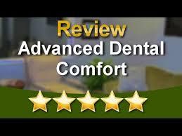 Comfort Insurance Reviews Financial Insurance Advanced Dental Comfort Fairhope Mobile Al