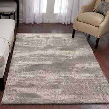 7 X 7 Area Rugs Better Homes And Gardens Hammond Grey Area Rug 5 3 X 7 6