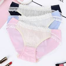 Aliexpress com   Buy WoFee puberty girl bra and pants sets yong