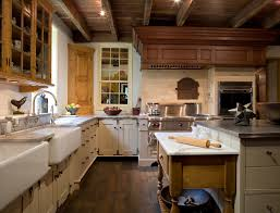 Corner Kitchen Cabinets Ideas Kitchen Traditional With Glass Front - Corner cabinet for farmhouse sink