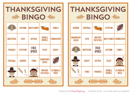 10 favorite free thanksgiving table printables