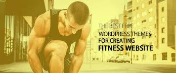 best free best free responsive fitness themes templates 2018