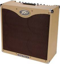 Peavey Classic 115e Cabinet Peavey Performance Electric Guitar Amplifiers Ebay