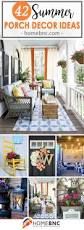 summer home decor ideas best 25 summer porch decor ideas on pinterest summer porch