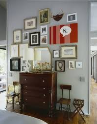 Hallway Table How To Display Picture Frames On A Hallway Table U2014 Interior Home