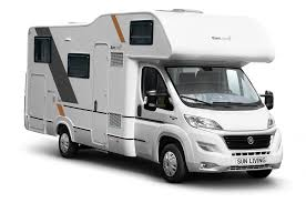 new sun living a35 sp for sale in bristol family travel centre