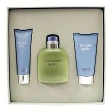dolce and gabbana light blue gift set buy dolce gabbana light blue gift set for men dolce gabbana