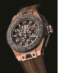 golden ferrari price hublot big bang ferrari 2015 time transformed