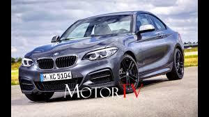 the new 2018 bmw 2 series coupe u0027 m240i l exterior l beauty shots