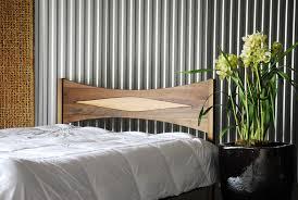 Tree Bed Frame Eco Friendly Bed Frames Avocado Green Magazine