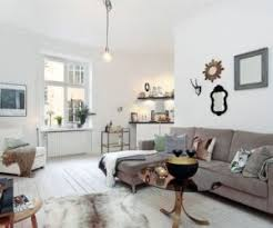 The Essence Of Nordic Interior Décor In A Beautiful Swedish Apartment - Swedish apartment design