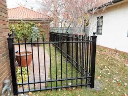 iron fence artistic ornamental iron of minneapolis mn