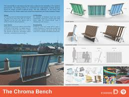 design competition boston design museum boston street seats competition winners on behance