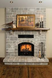 sealed fireplace insert outdoor furniture