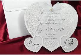 faires parts mariage part mariage trio de coeur