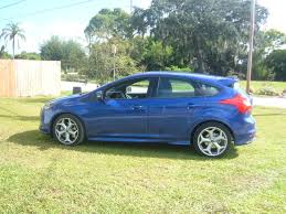 2013 ford focus wagon 2013 ford focus overview cargurus