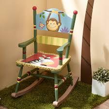 Sunny Safari Bookcase Fantasy Fields Sunny Safari Kids Rocking Chair U0026 Reviews Wayfair