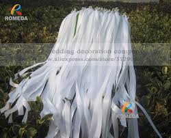 wedding wands aliexpress buy free shipping 50pieces lot style a white