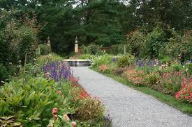 Westbury Botanical Gardens The Flower Gardens At Westbury Finegardening