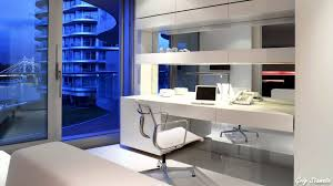 mini home office space design ideas youtube