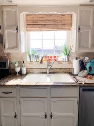 cabinet trim kitchen sink how to remove the wavy trim your kitchen sink