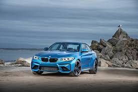 first bmw 2017 bmw m2 coupe first drive autoweb