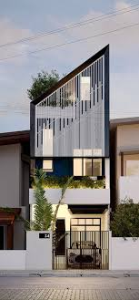 The  Best Narrow House Ideas On Pinterest Terrace Definition - Home gallery design