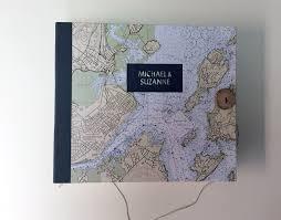 Custom Wedding Photo Albums Dski Design Book Binder And Designer In Portland Maine