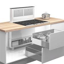 tablette rabattable cuisine support pour table rabattable l 7 x l 44 cm leroy merlin